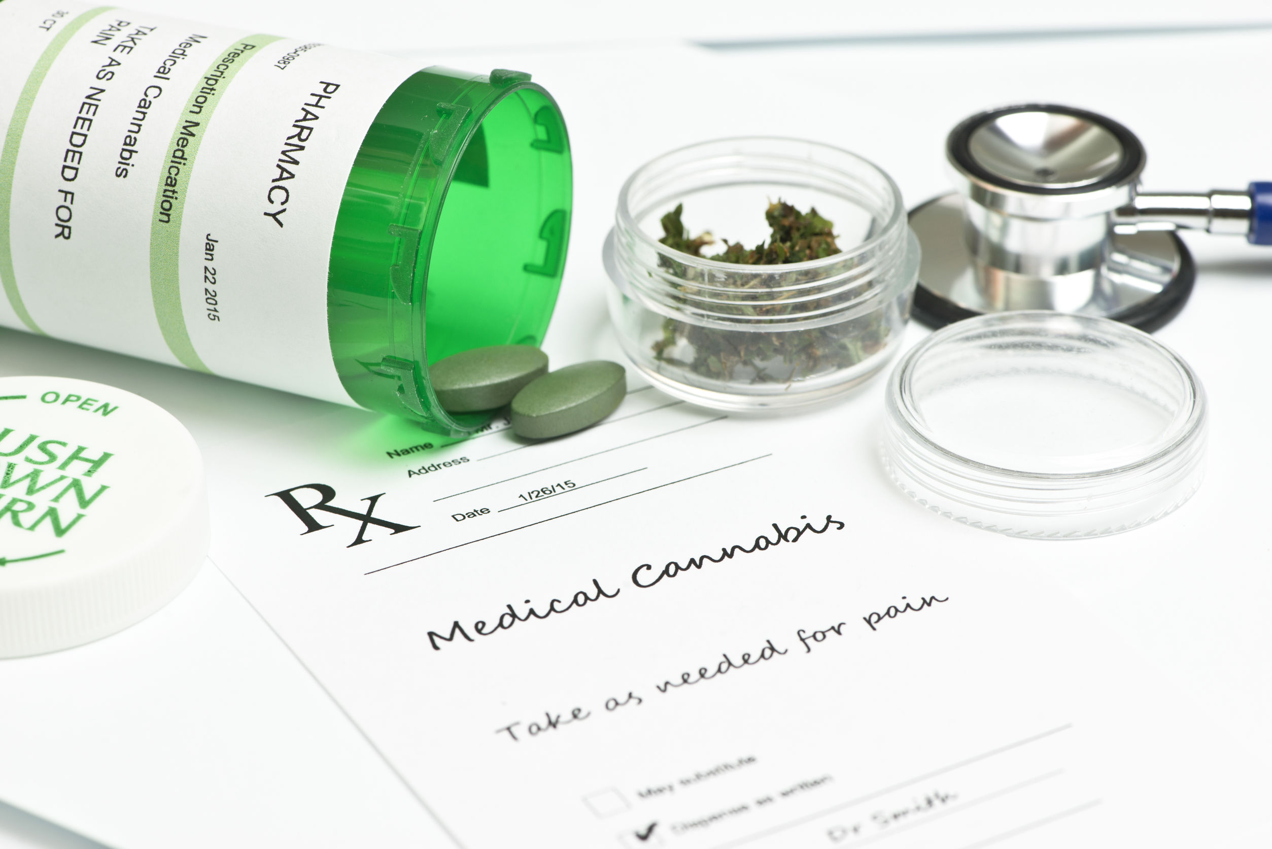What Employers Need To Know About Alabama's Medical Cannabis Law