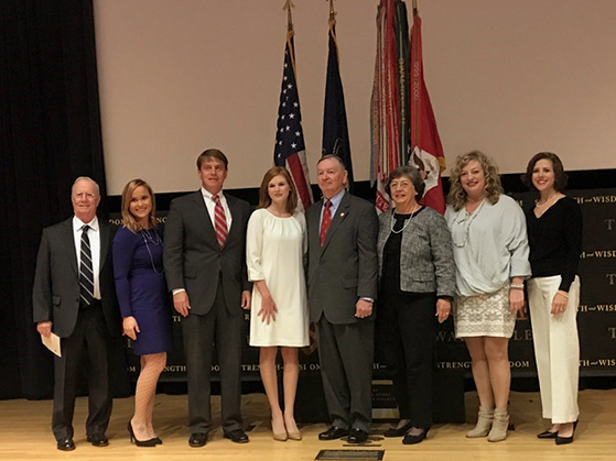Capell & Howard P.C. Attorney Selected as Outstanding Alumnus of United States Army War College
