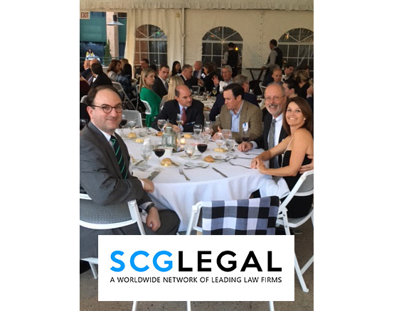 2 Capell & Howard attorneys attend SCG Legal Annual Meeting